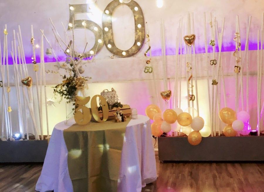 Un Traguardo Importante 50 Anni Di Matrimonio Il