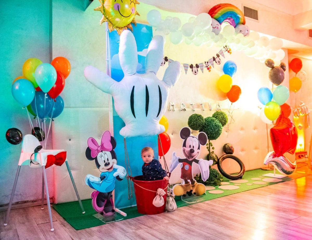 Topolino Club House Party Il Fantastico Mondo Di Lu