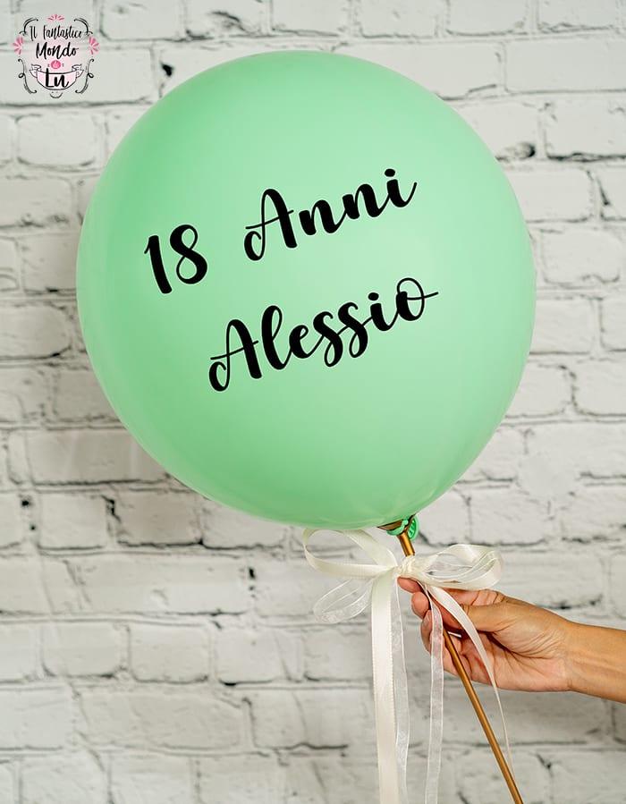 18 anni Alessio