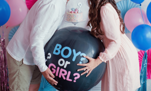 Come Organizzare Un Gender Reveal Party